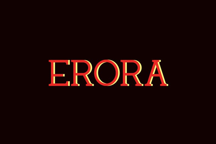 Thumbnail for Erora