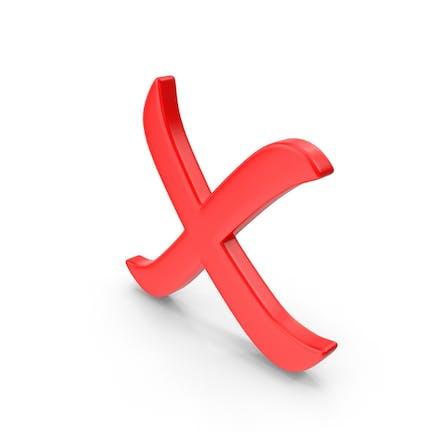 Forma X