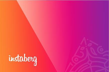Instaberg - Instagram Feed Gallery