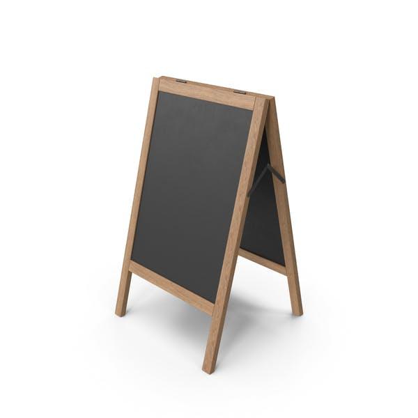 Thumbnail for Sandwich Board