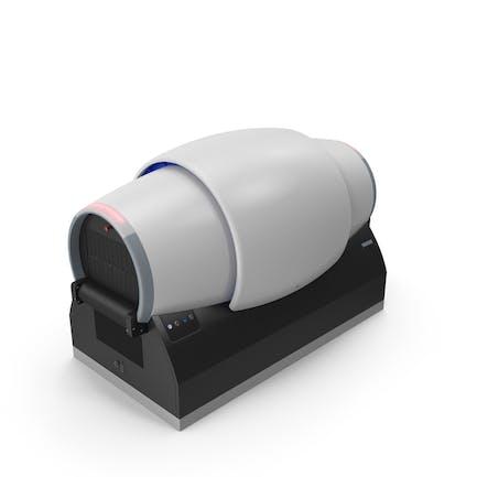 Baggage Screening System