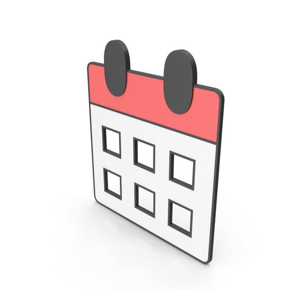 Thumbnail for Calendar Icon
