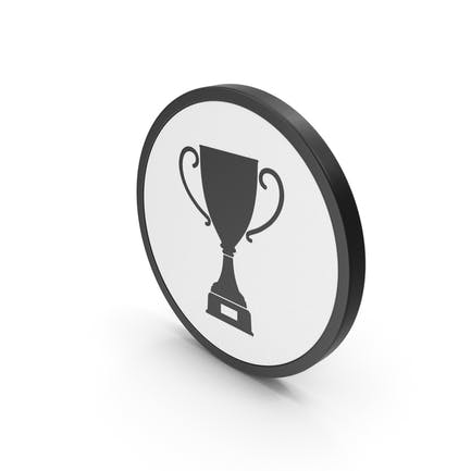 Icon Trophy Cup
