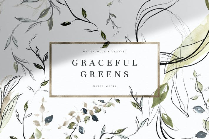 Graceful Greens