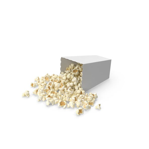 Cover Image for Movie Popcorn