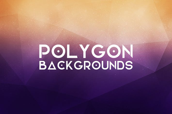 Thumbnail for Polygon Backgrounds