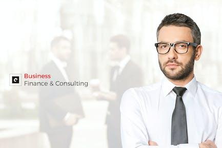Copious - Multiuse Business, Finance, Industrial,