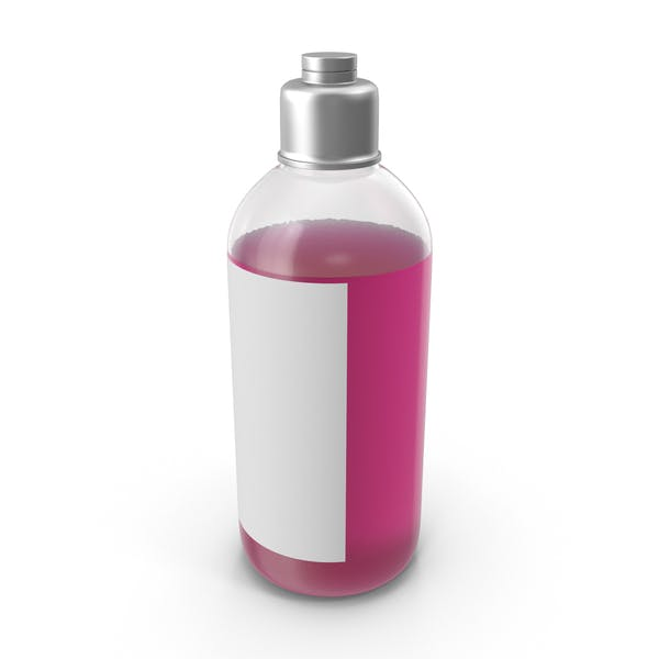 Liquid Soap Bottle