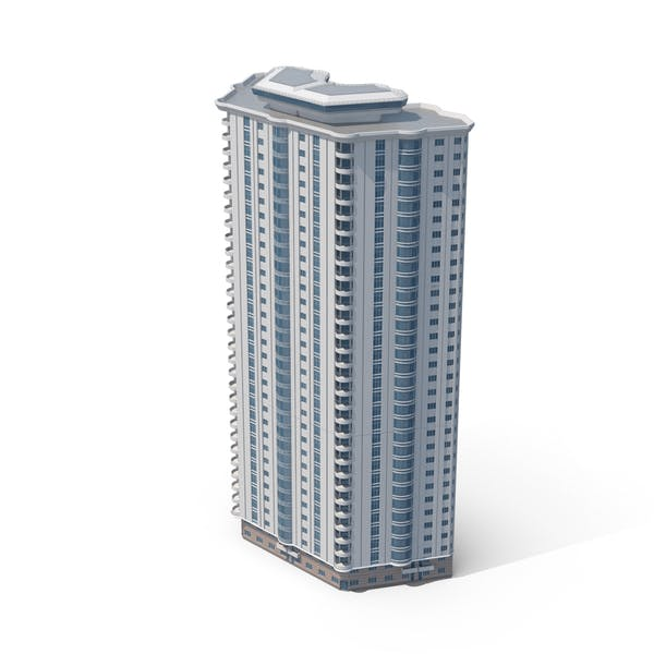 Thumbnail for High Building