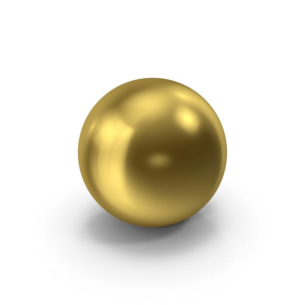 Thumbnail for Gold Ball