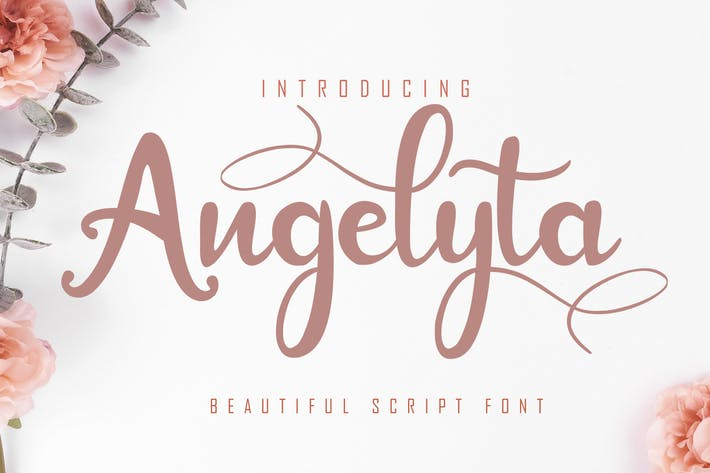 Thumbnail for Angelyta Beauty Script