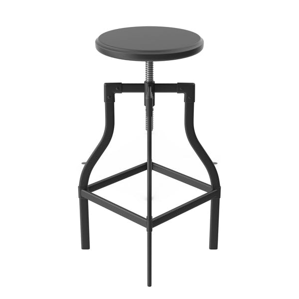 Thumbnail for Backless Bar Stool