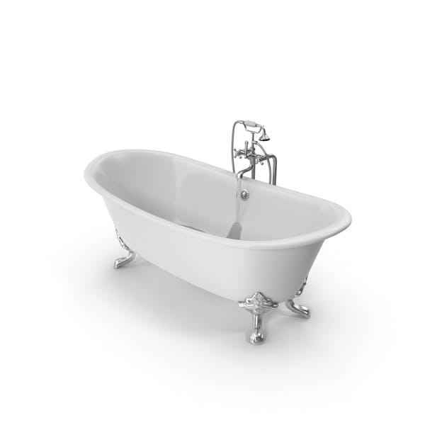Cover Image for Классическая ванна