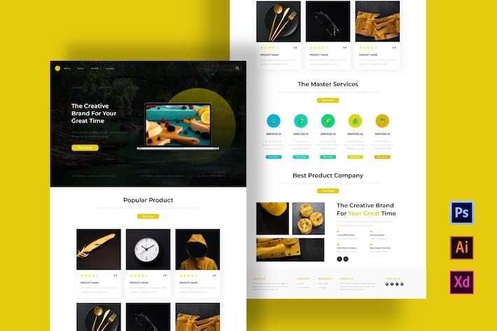 Thumbnail for Желтый бюллетень