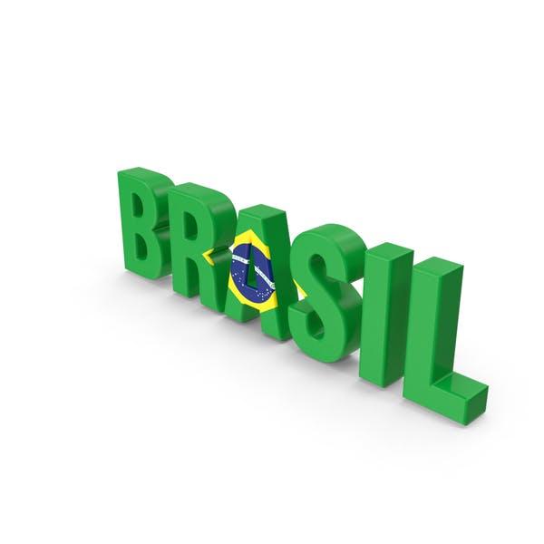 Brasilientext