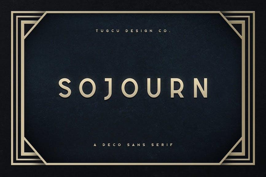 Sojourn