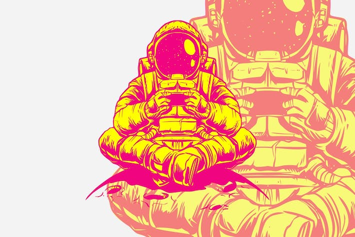 Thumbnail for Astronaut game