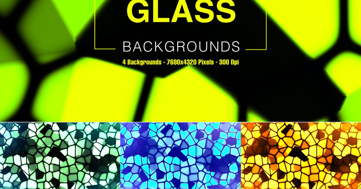 Download Stained Glass by Kreativorks