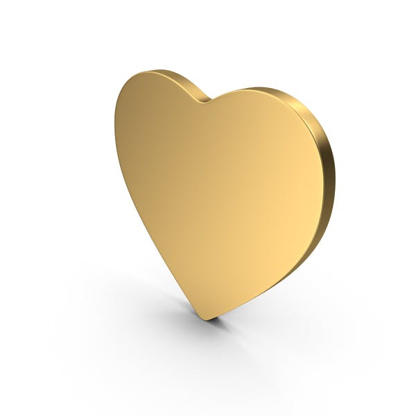 Thumbnail for Golden Heart
