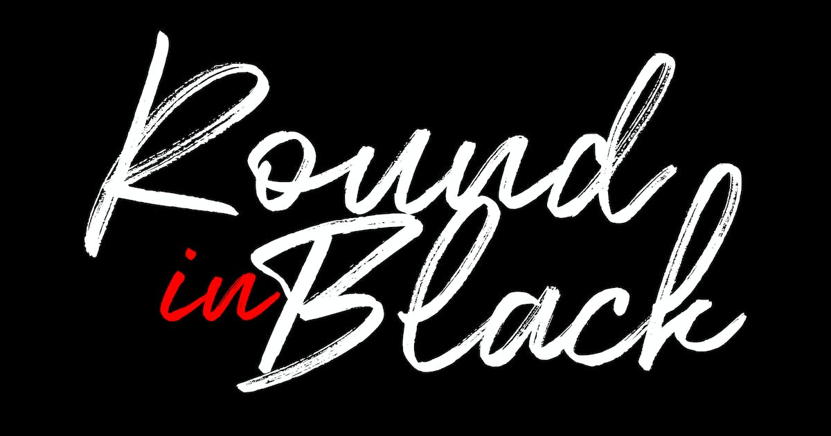 Download Round In Black by shirongampus