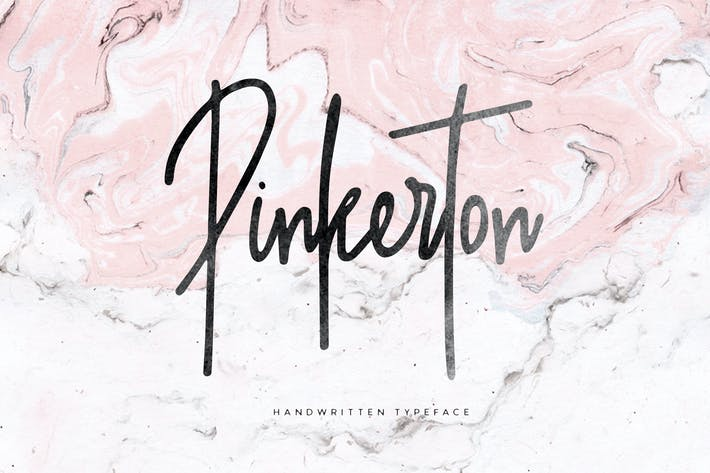 Cover Image For Pinkerton + Extra