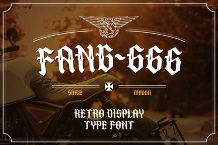 Fang-666