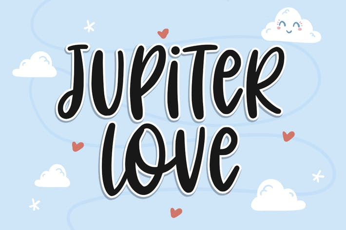 Thumbnail for Júpiter Amor