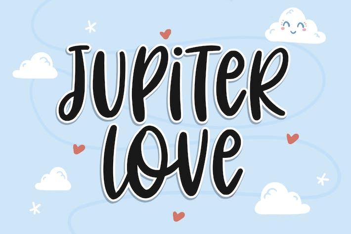 Thumbnail for Jupiter Amour