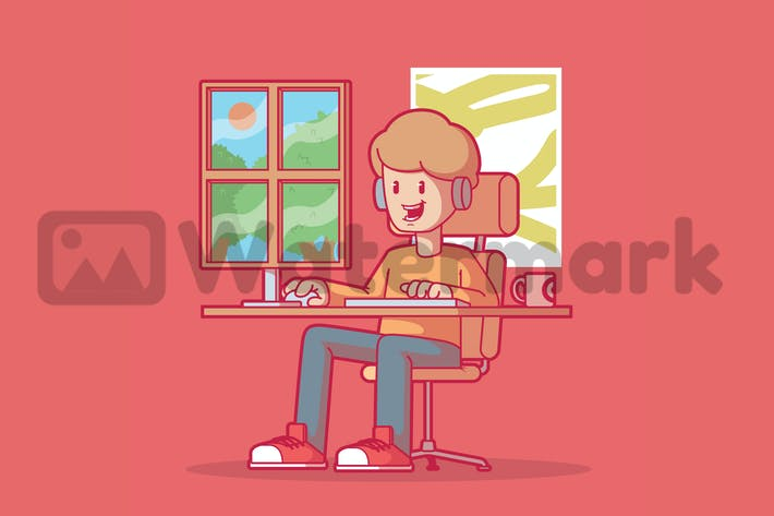 Fenster Gaming