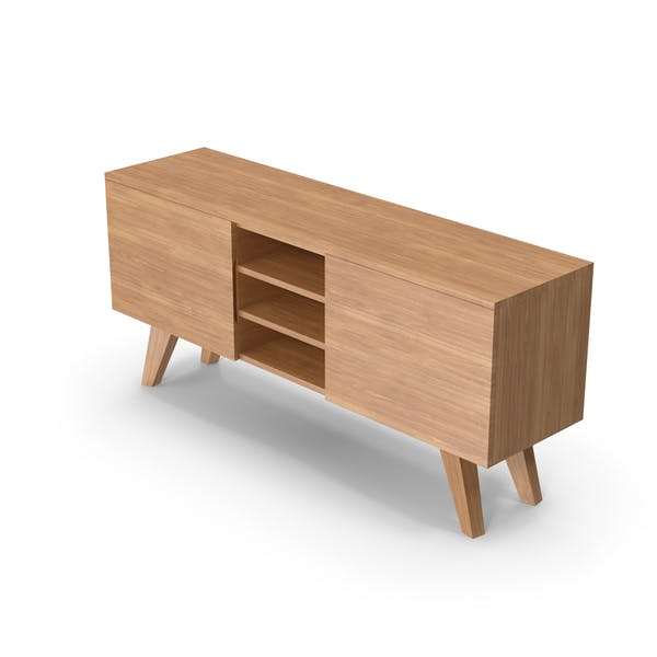 Theodore Sideboard Close