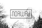 NORWAY - Unique Display / Headline Typeface