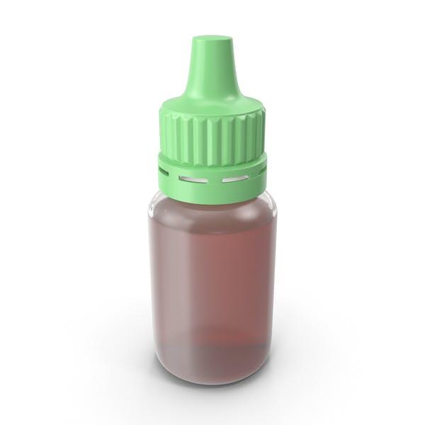 Medizin Flasche