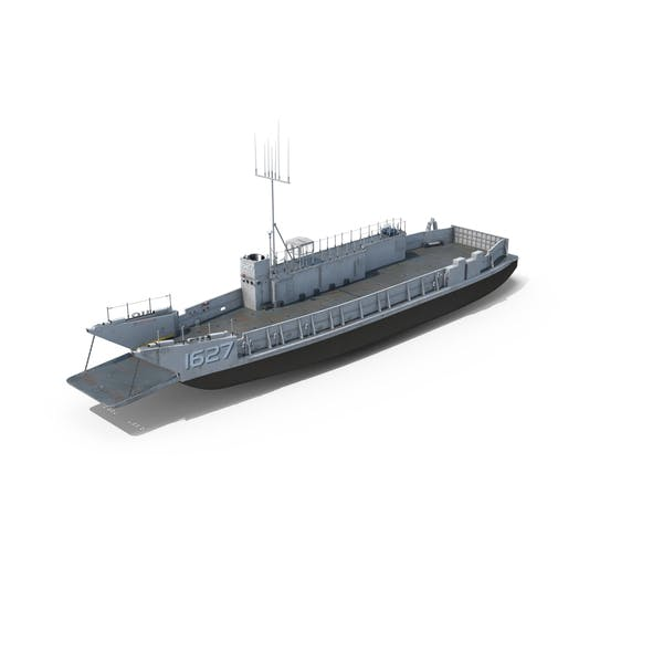 Cover Image for Landing Craft Utility Class 1627