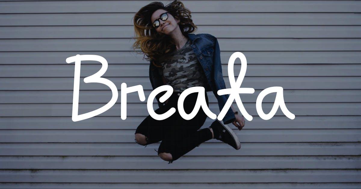 Download Breata by alonkelakon