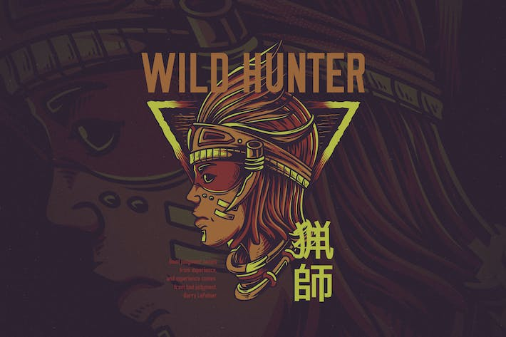 Thumbnail for Wild Hunter