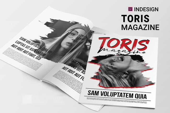 Thumbnail for Toris | Magazine