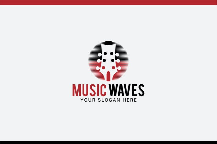 music waves