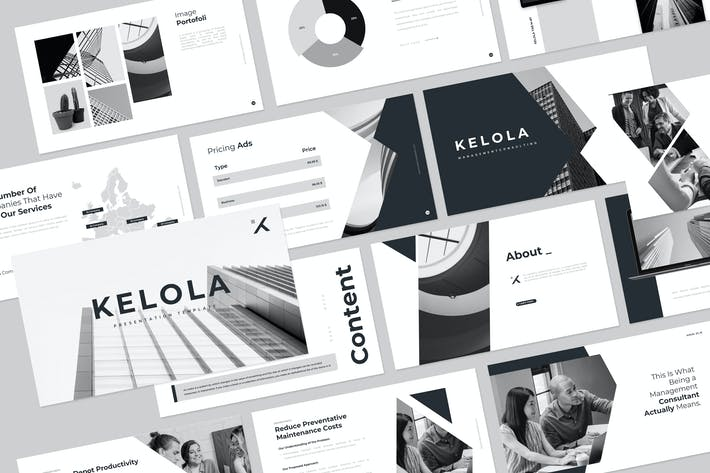 Thumbnail for Kelola Powerpoint