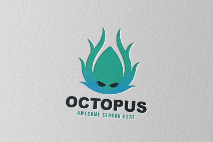 Cover Image For Octopus Logo