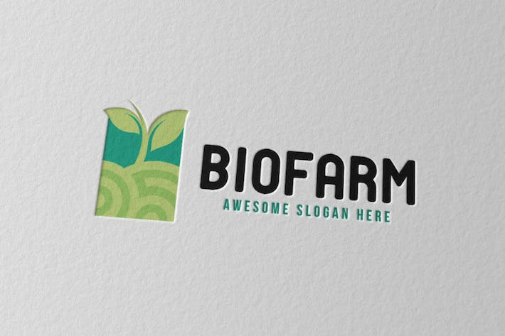 Thumbnail for Biofarm Logo