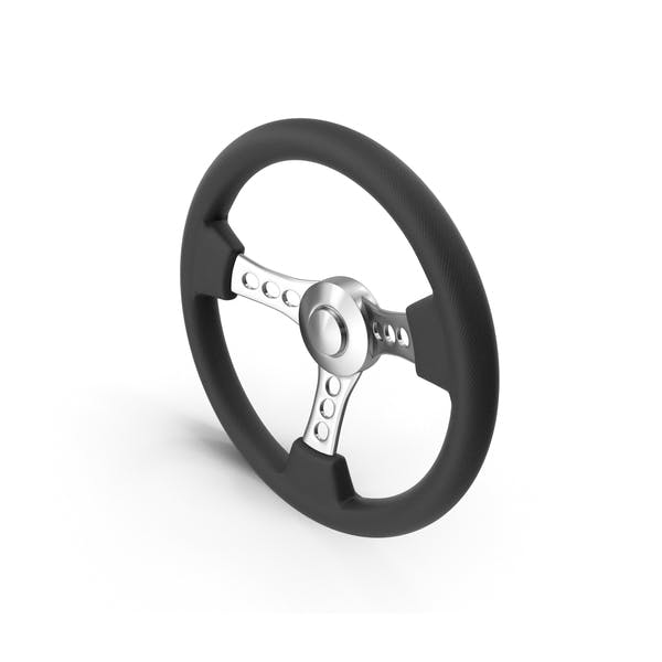 Thumbnail for Урожай Рулевое колесо