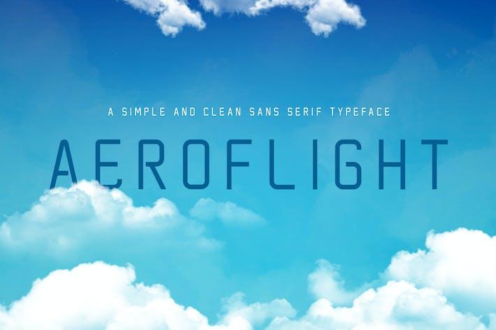 Thumbnail for Aeroflight