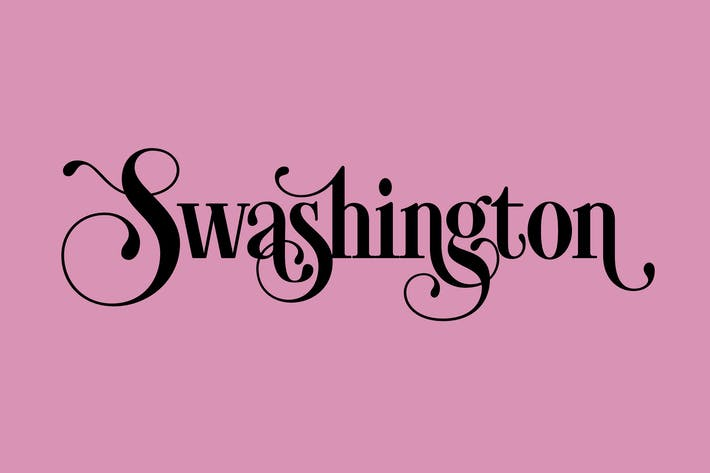 Thumbnail for Swashington