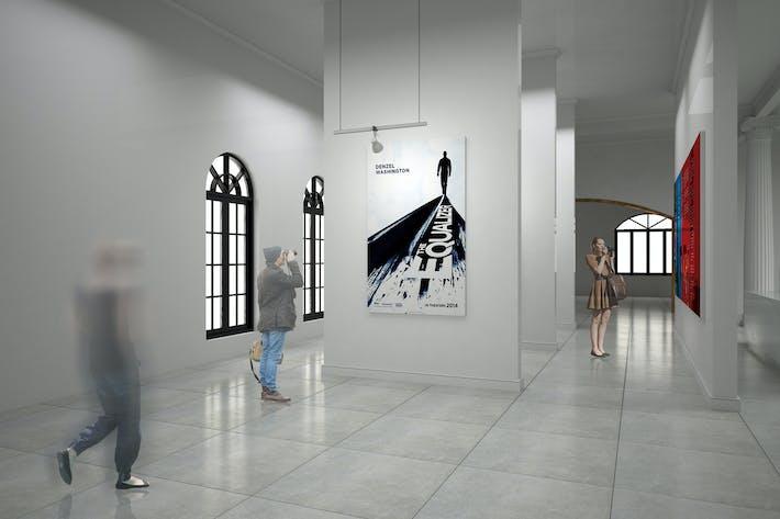 Thumbnail for Ausstellung Mockup [vol10]