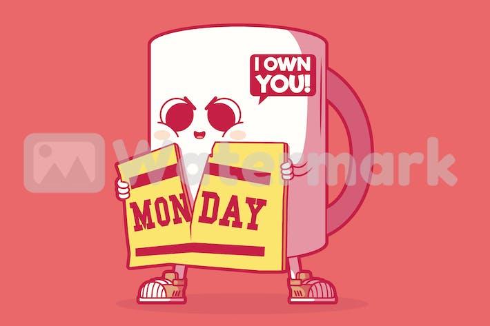 Thumbnail for Monday Coffee
