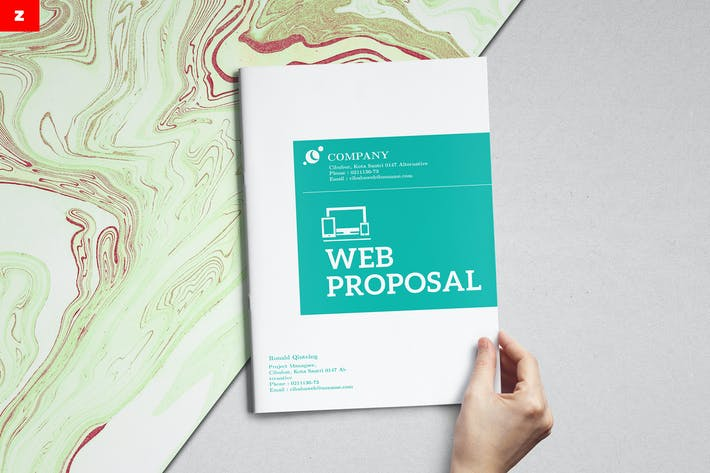 Thumbnail for Clean Web Proposal