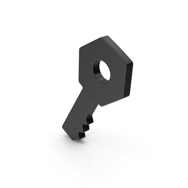 Symbol Key