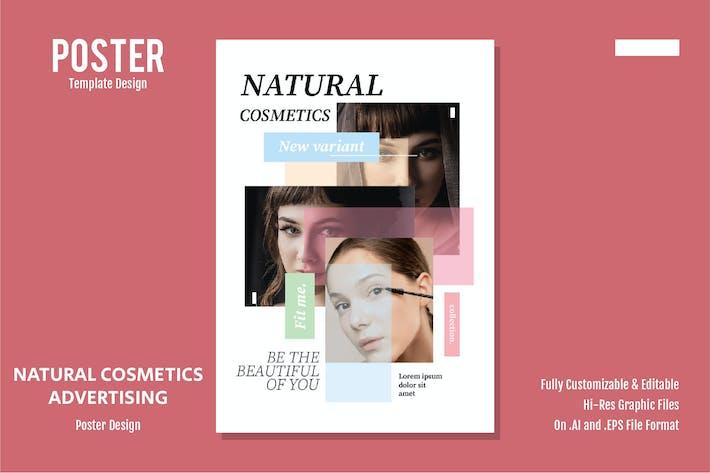 Thumbnail for Natural Cosmetics Advertising