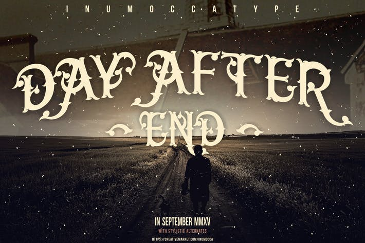 Thumbnail for Day After End