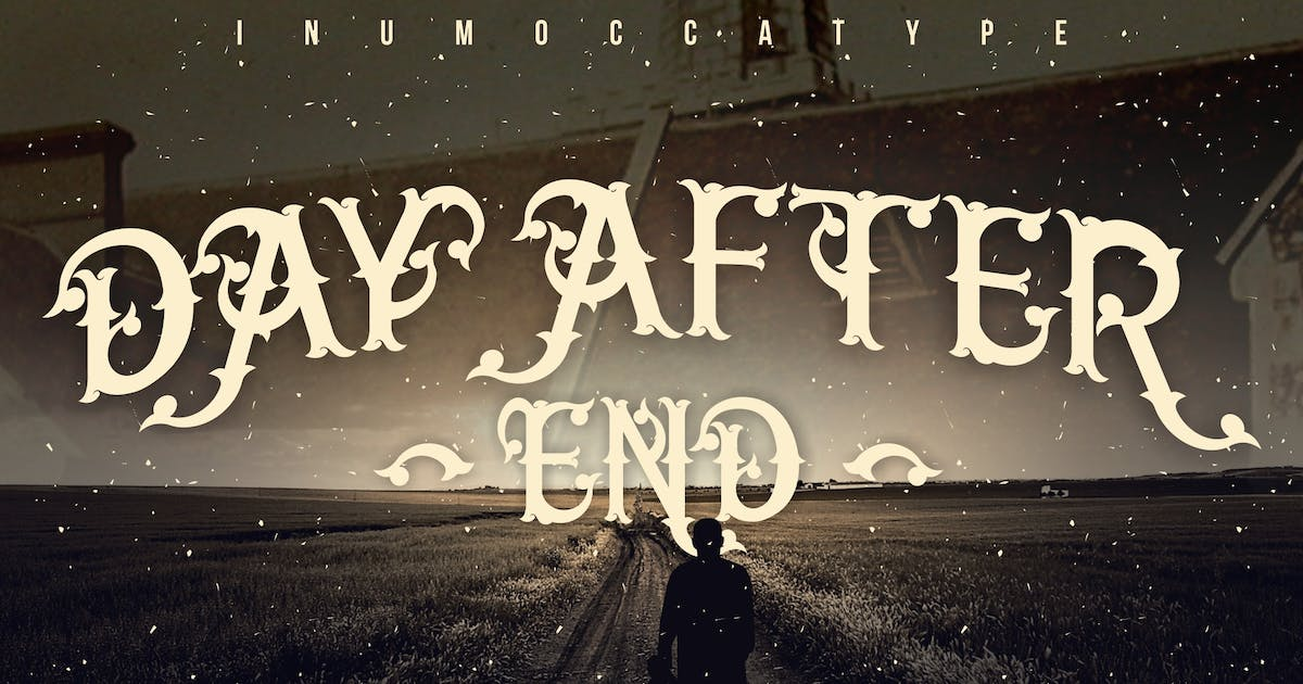 Day After End by inumocca